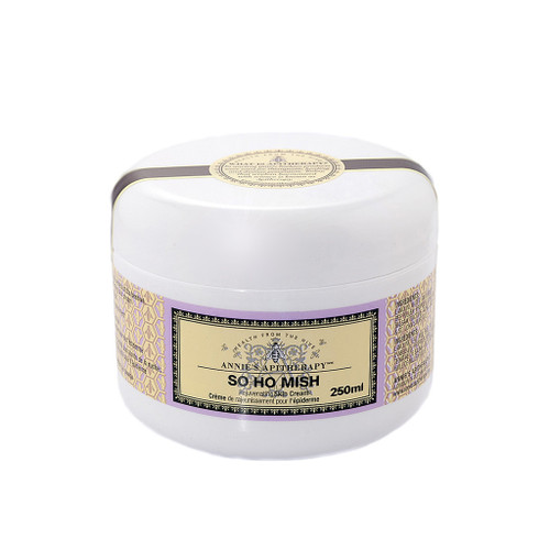 So Ho Mish Rejuvenating Skin Cream by Annie's Apitherapy