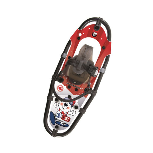 "Kid Trail Snowshoes Kid Trail 7"" x 18"" by GV Snowshoes - Ships in Canada Only"