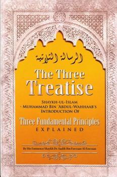 The Three Treatise