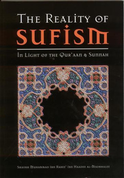 Reality of Sufism