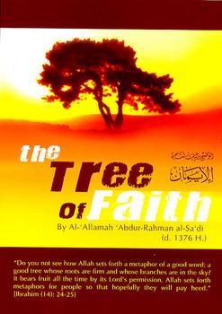 Tree Of Faith
