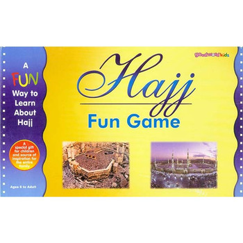 The Hajj Fun Game