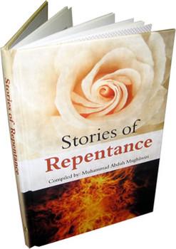 Stories of Repentance By Muhammad Abduh Mughawiri