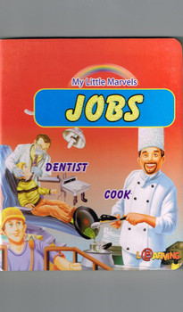 My Little Marvels Jobs