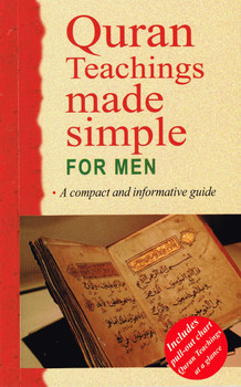 Quran Teachings Made Simple for Men