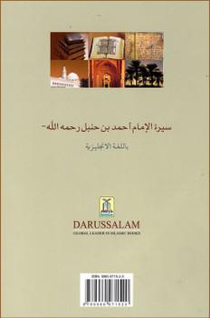 The Biography of Imam Ahmad bin Hanbal By Salahuddin Ali Abdul Mawjood