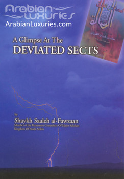 A Glimpse at the Deviated Sects