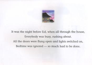 Eid a Poem By Asma Ahmed