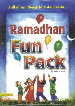 Ramadhan Fun Pack by Goodwords