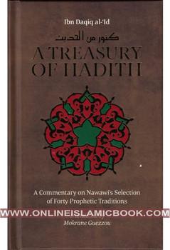 A Treasury Of Hadith