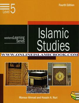 Islamic Studies Level 5 ( Weekend Learning Series)