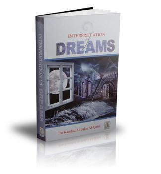 Interpretation Of Dreams By Ibn Raashid Al-Bakri Al-Qafsi