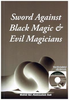 Sword Against Black Magic & Evil Magicians With 2 CDs