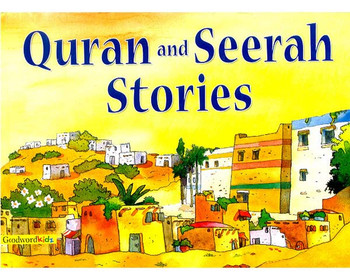 Quran and Seerah Stories