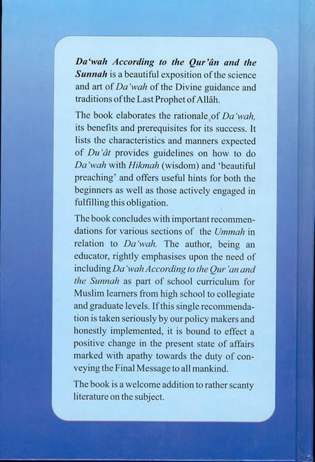 Dawah According to the Qur'an & Sunnah By Norlain Dindang Mababaya