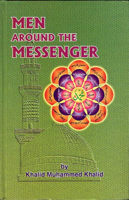 Men Around the Messenger