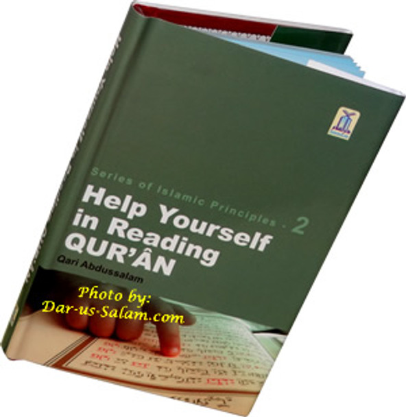 Help Yourself in Reading Quran (Pocketsize) By Qari Abdussalam