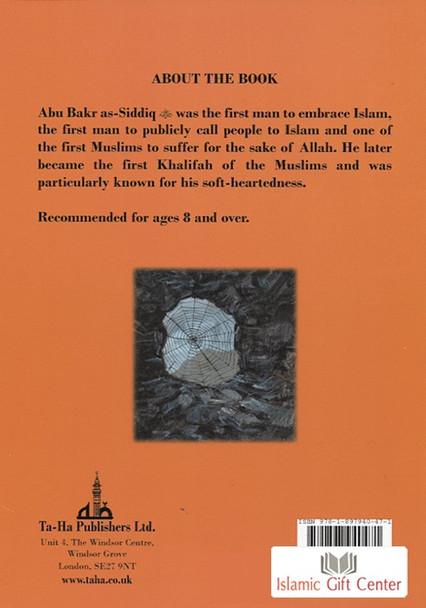 Abu Bakr (ra) Translated by Sara Saleem