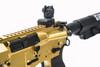 Standard Model B Gold Sporting Rifle (Left Hand)