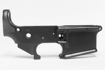 Standard MFG Stripped Lower Receiver