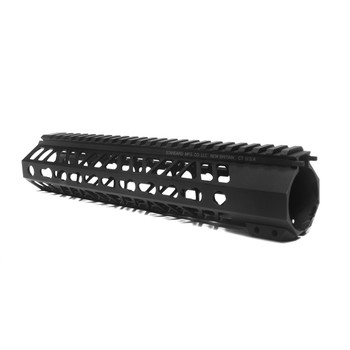 "Standard Manufacturing Co 10"" Keymod Rail"
