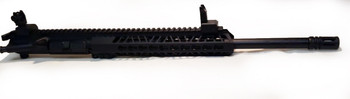 Model B 300AAC Blackout Upper Half