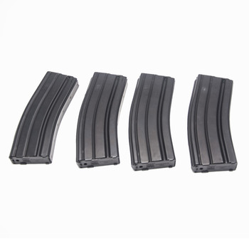 OKAY Industries USGI-30 Round Magazines 4-Pack