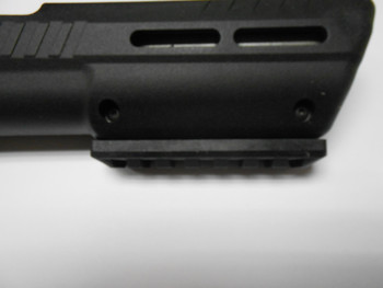Forend Rail and Screw Set for SKO