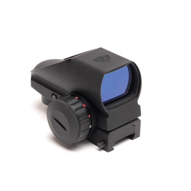 DP-12 RB Red/Blue Reflex Sight