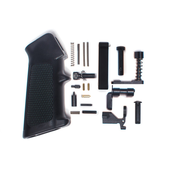 Lower Parts Kit without Trigger Group