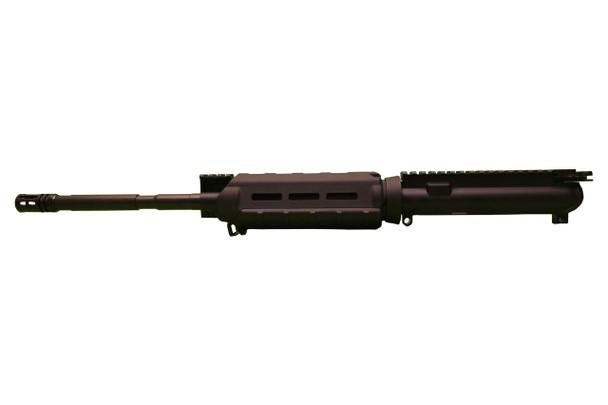 Model A Upper Half