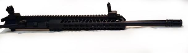 Model B 300AAC Blackout Upper Half