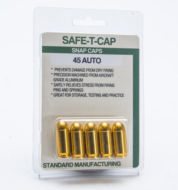 Snap Caps ( 45 AUTO )