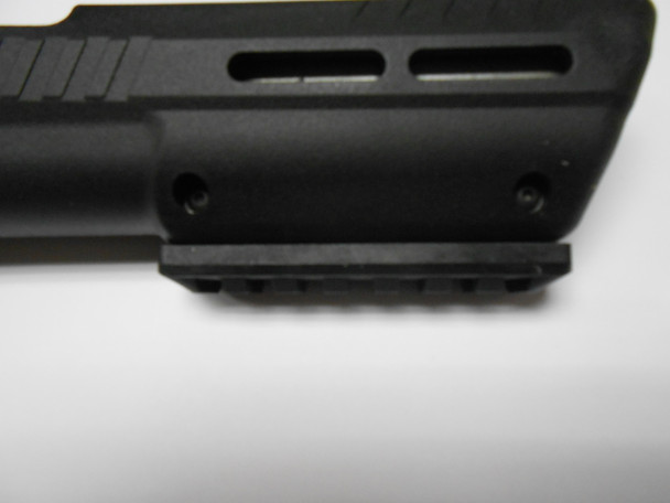 Lower Front Rail and Screw Set for SKO