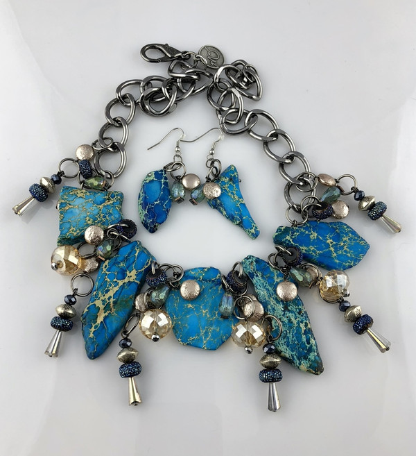 Jewel of the Medditeranean