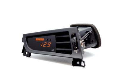 BMW E89 - P3 Boost gauge