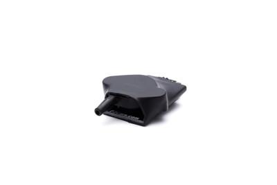Analog Boost Sensor