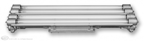 380 LED Series is essential for harsh atmospheres Versatile wiring options means you can mount it from many angles Available in multiple length and lamp combinations