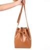 Chianti Bucket Bag Small (CAMEL)