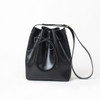 Chianti Bucket Bag Medium (BLACK)