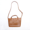 Cali Small Crossbody Camel