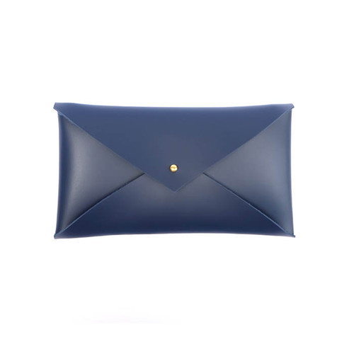 Envelope Navy Blue