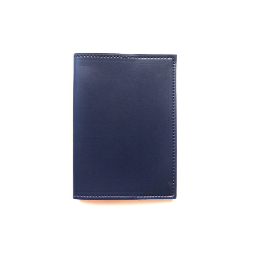 Passport Sleeve Navy