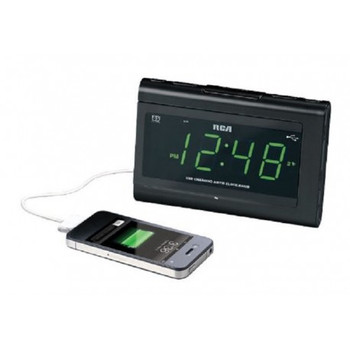Know Your Nanny I-Pod Clock Radio Nanny Cam W/ Wireless Streaming Video