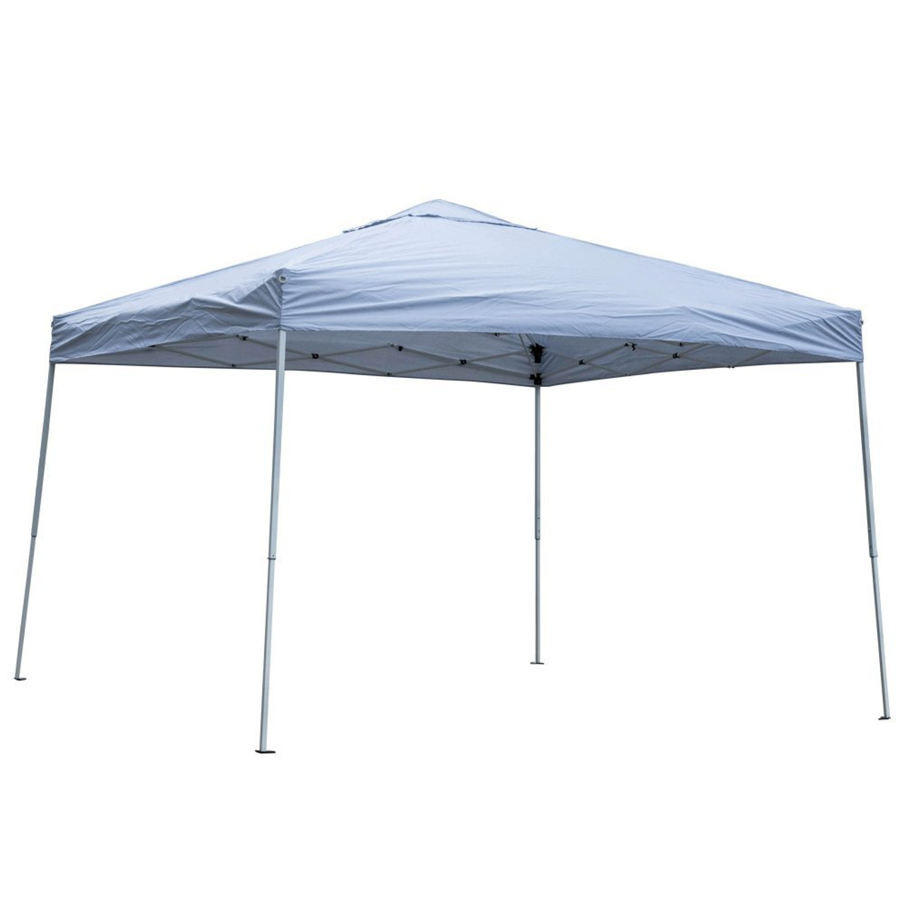 10 x 10 FT Portable Canopy Tent Set with Roller Bag  sc 1 st  Sundale Outdoor : 10x10 canopy tents - memphite.com