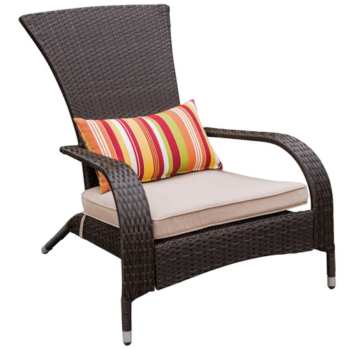 Deluxe Aluminum Beach Yard Pool Folding Chaise Lounge