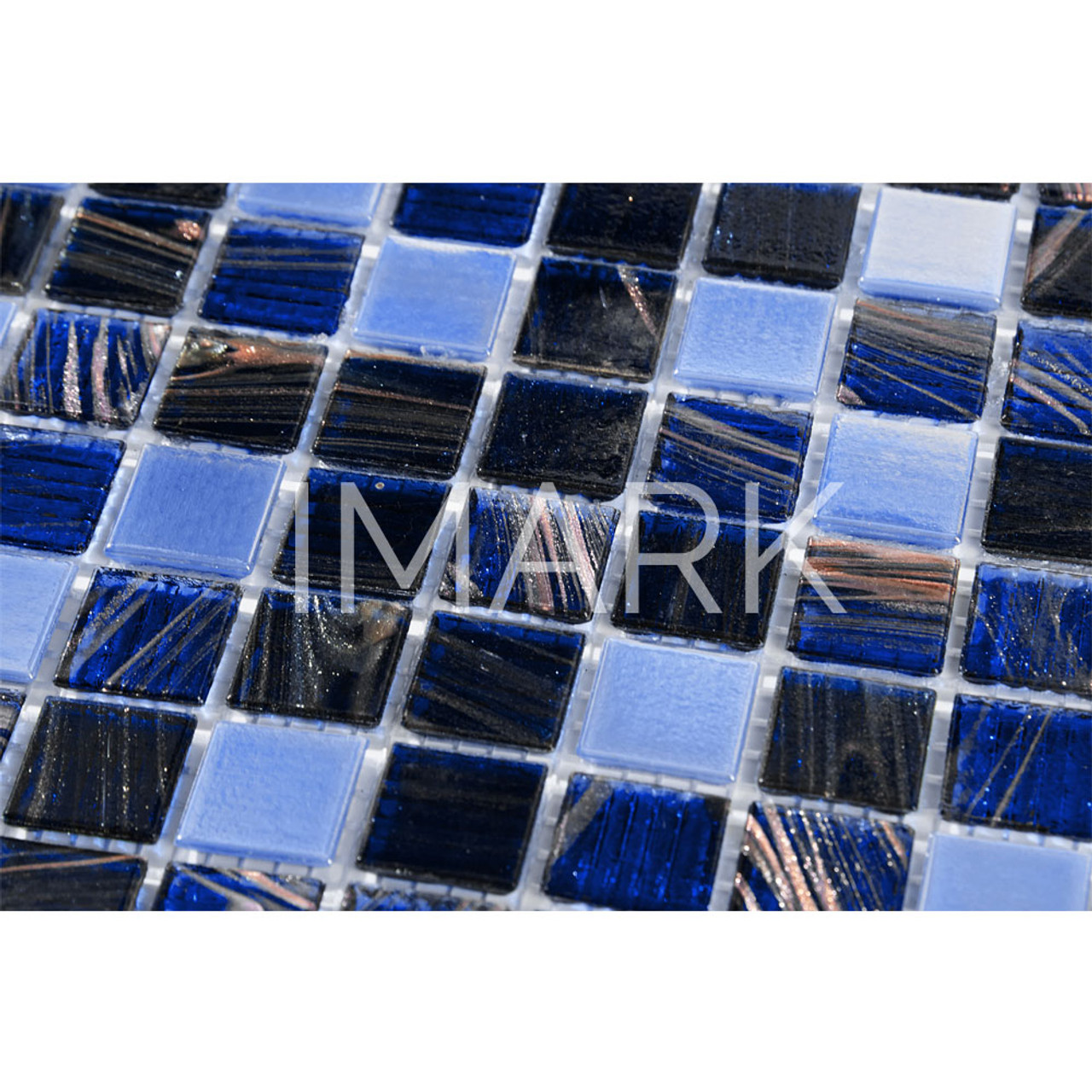 stock shipping italian mosaic tile for swimming pool and spa pool tiles