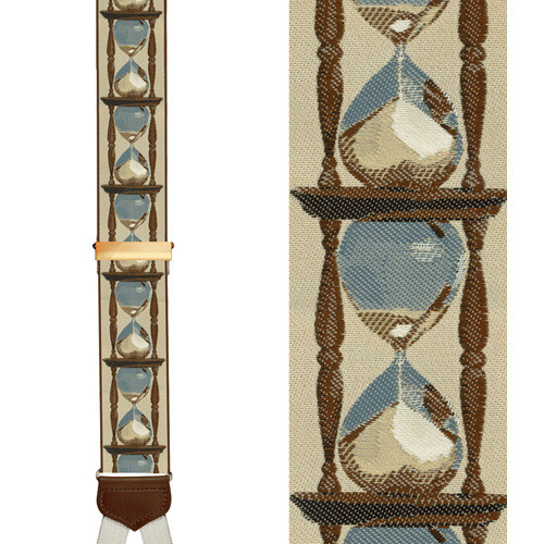 Sands of Time Limited Edition Braces