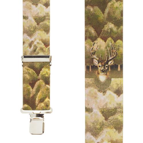 Deer Suspenders