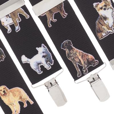 Dog Suspenders